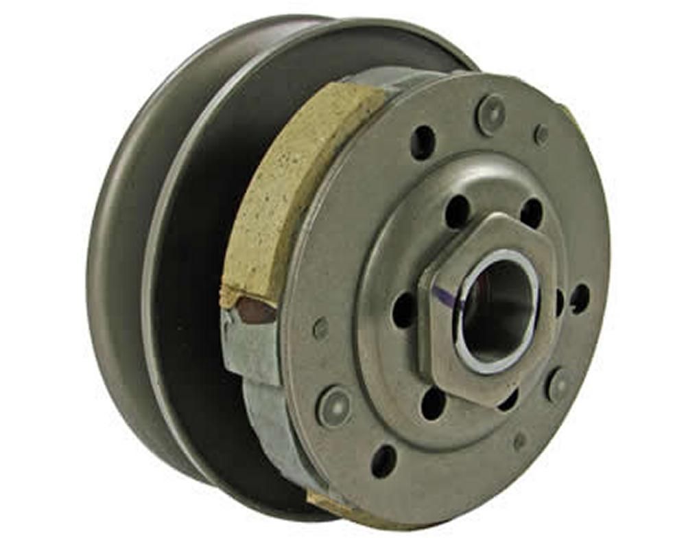 Naraku Sport Kupplung 107mm für Roller Kymco Yup 50