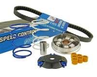Variomatik POLINI Speed Control Eco-Kit Peugeot stehend