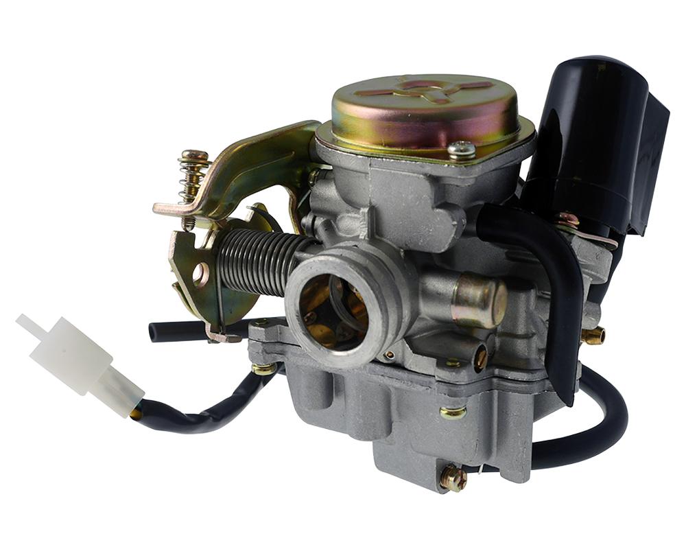 Pipe dadmission STANDARD pour YIYING YY50QT-15 50cc YY50QT-10 YY50QT-11 YY50QT-10A LJ50QT-3L