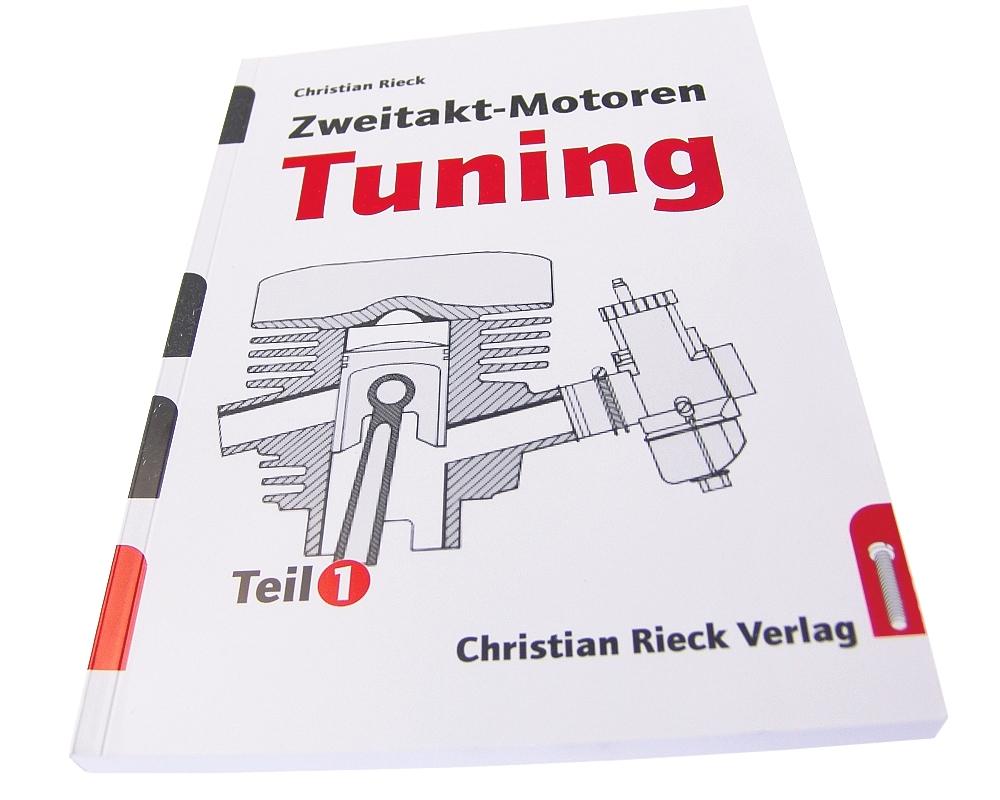 Reparaturbuch Zweitakt-Motoren Tuning Teil1
