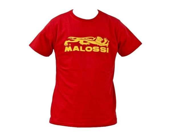 T-Shirt MALOSSI rot