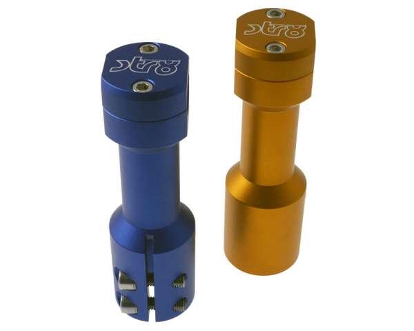 Lenkerklemme STR8 Booster/BWs - verschiedene Farben