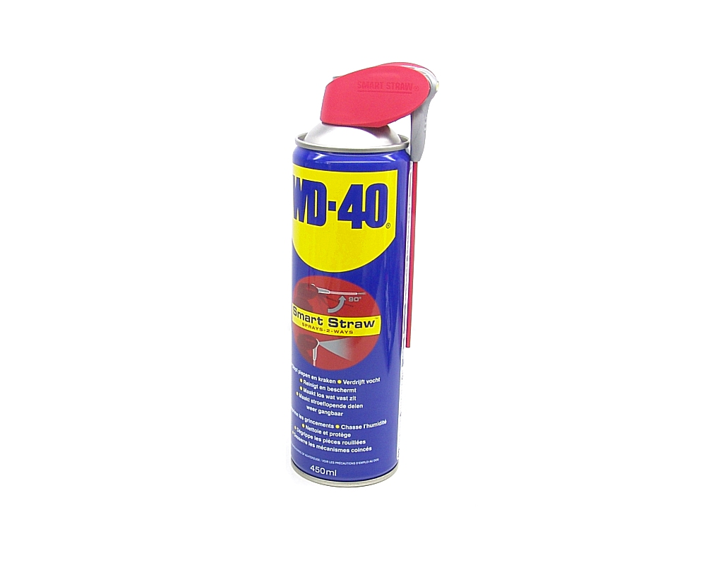 Universalschmier�l WD-40 450ml