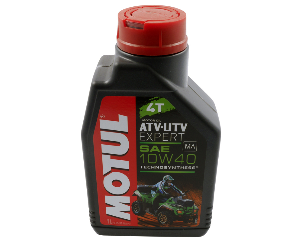 Motor�l MOTUL 10W-40 EXPERT ATV 4-Takt 1 Liter
