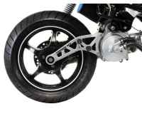 Schwingarmzusatz POLINI Torsen WD für Yamaha Aerox 04-05 / Jog RR, MBK Nitro, MachG