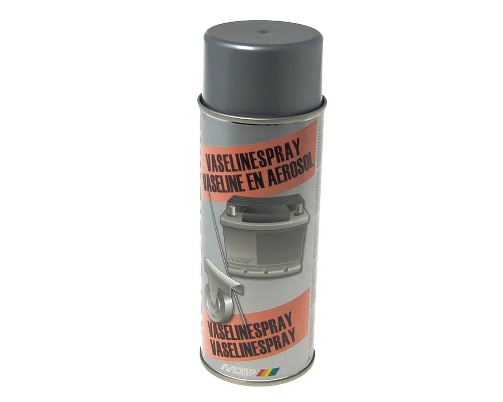 Vaselinespray MOTIP 400ml Spr�hflasche