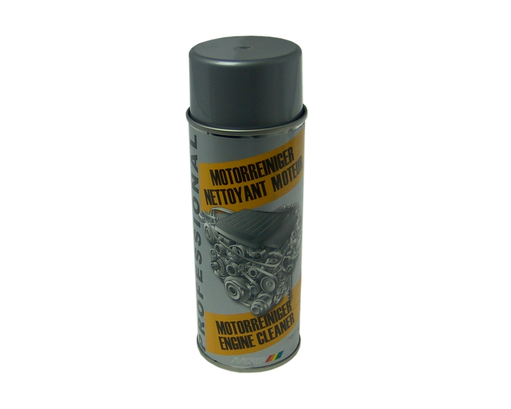 Motorreiniger MOTIP 400ml Spray