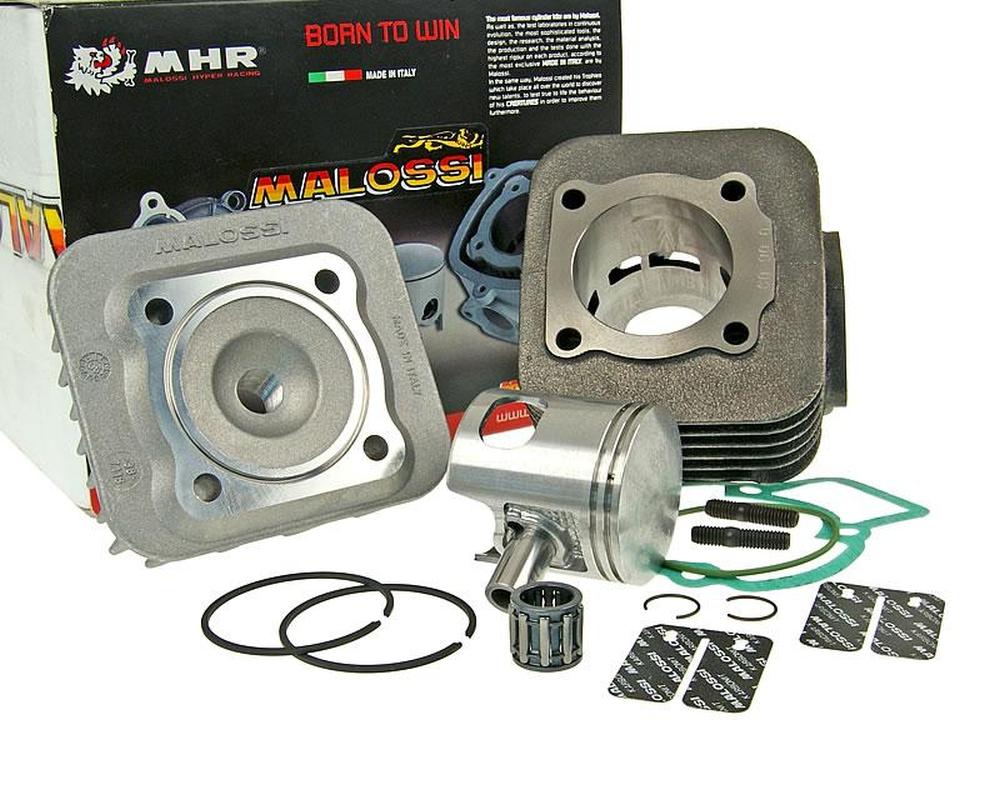 70ccm Zylinder Kit Sport Gilera ICE 50 C30 Stalker C13 C40 Storm 50 TEC1T C29