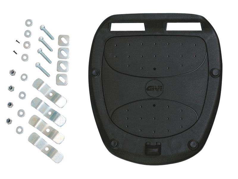 Monolock-Universal Adapterplatte - GIVI Topcases