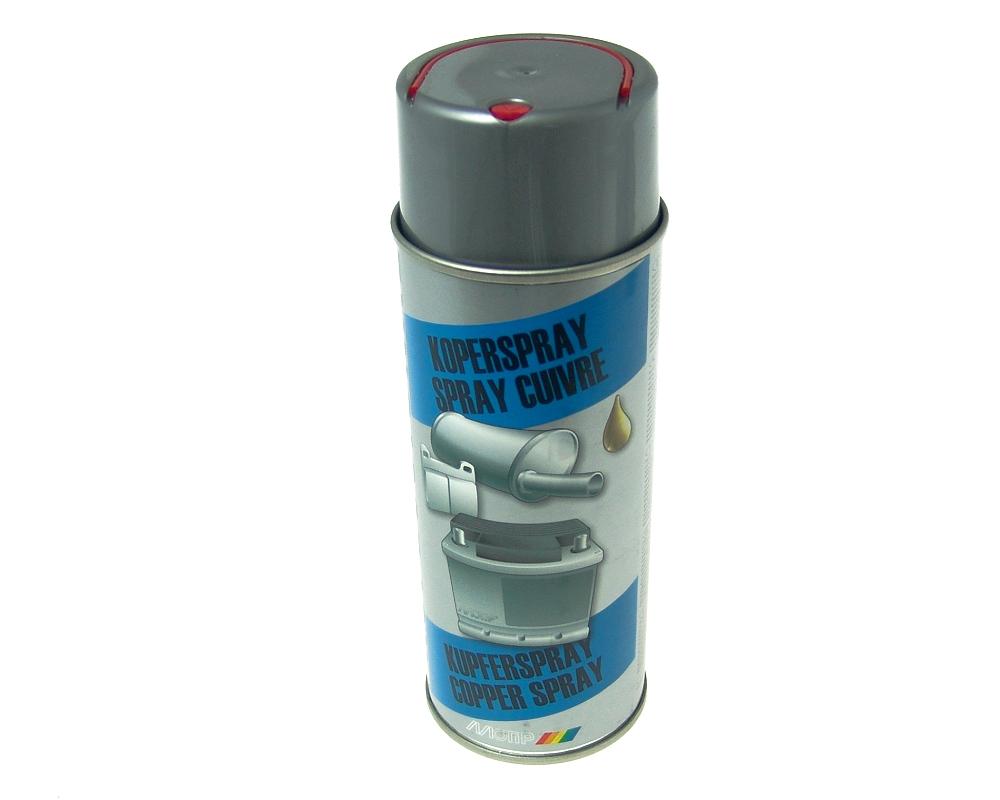 Kupferspr�hfett MOTIP 400ml Spr�hflasche