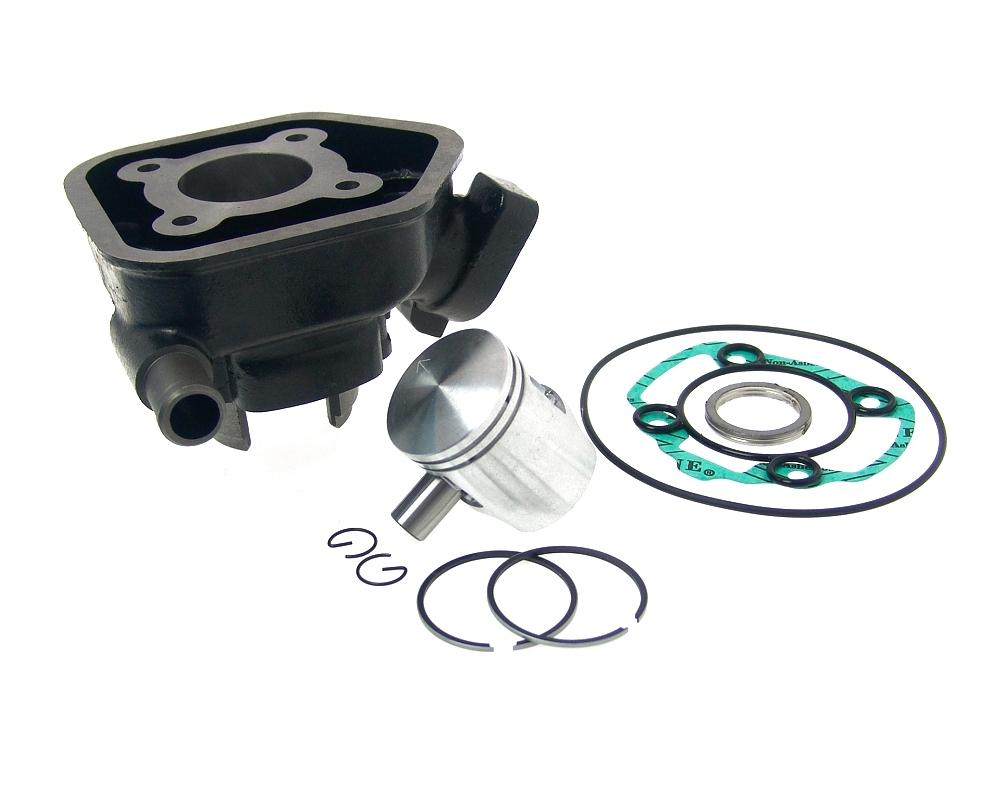Zylinderkit Zylinder Kit Naraku 50ccm für Sym Mio 50