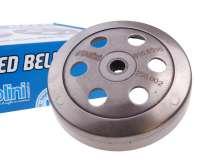 Kupplungsglocke POLINI Speed Bell 107mm Peugeot, Piaggio