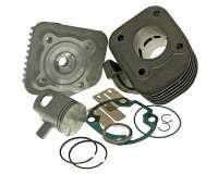 Zylinderkit 50ccm MALOSSI Sport für 1E40QMB CPI E2 12mm