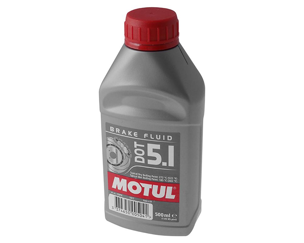 Bremsfl�ssigkeit MOTUL DOT 5.1 Brake Fluid 500ml