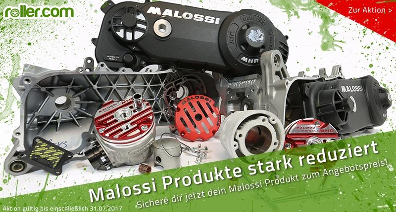 Malossi Produkte im Angebot
