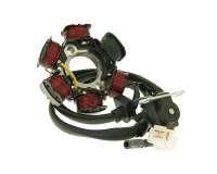 Lichtmaschine Stator für PGO Big Max, G-Max, Hot, PMX, T-Rex