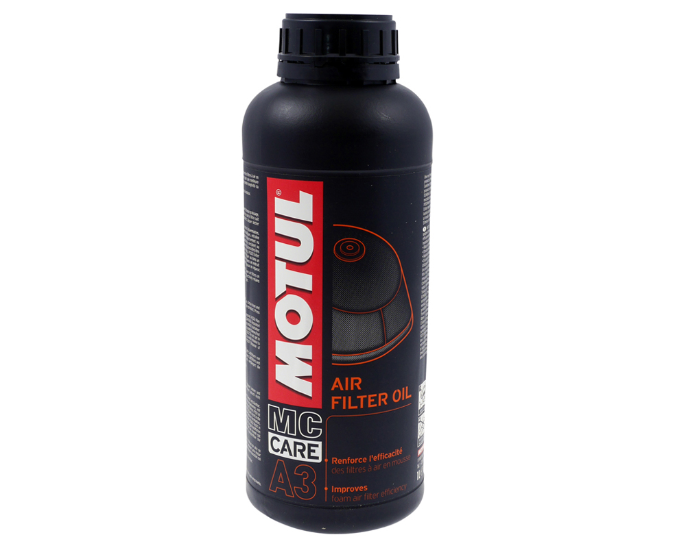 Luftfilter-�l MOTUL Extra Protection - 1l Flasche