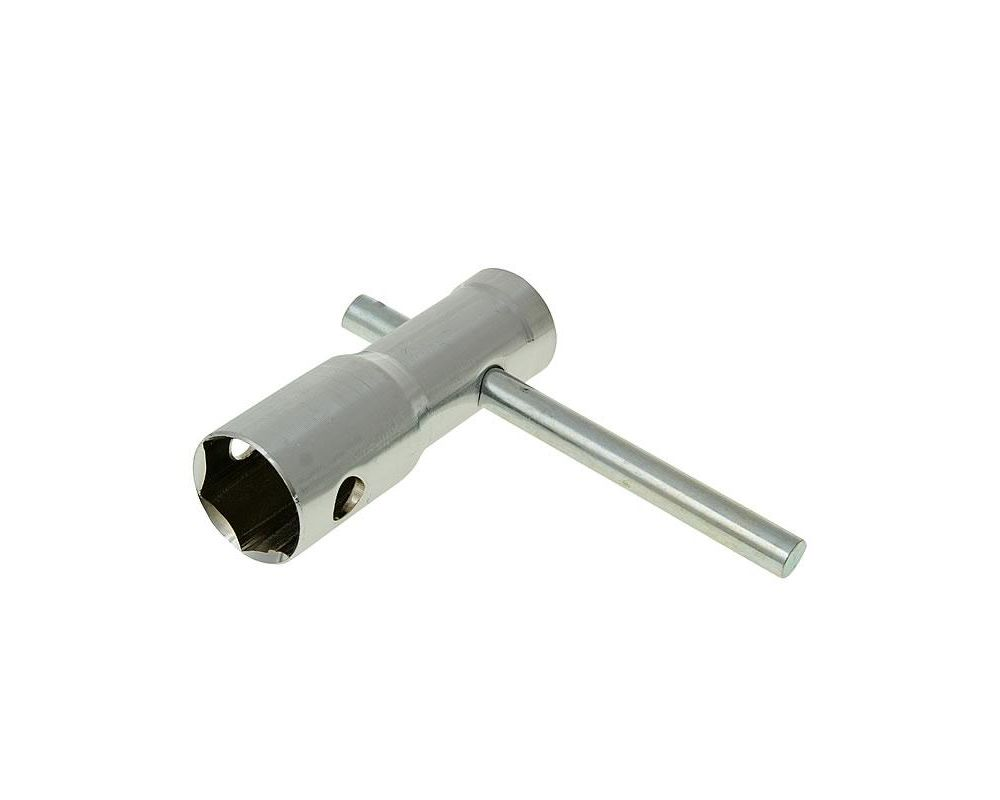 Z�ndkerzenschl�ssel 3-in-1 (16mm 18mm 21mm)