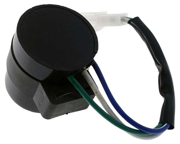 Blinkerrelais Blinker Relais Blinkgeber für CPI ATU Keeway Generic China Roller