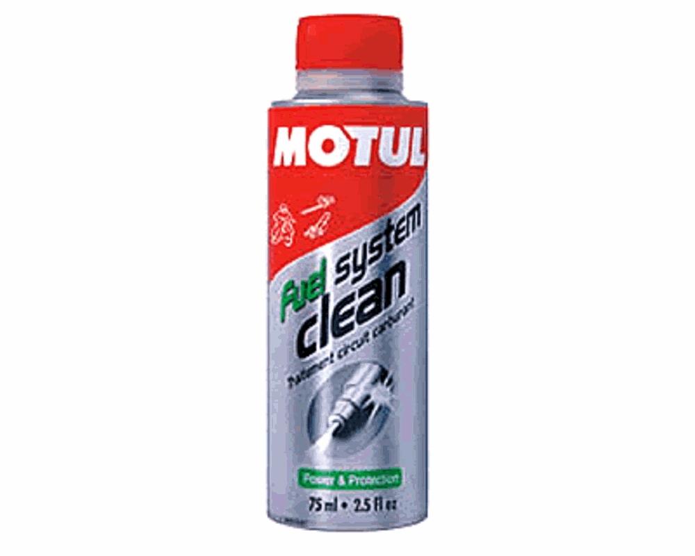MOTUL Kraftstoff System Reiniger 75ml