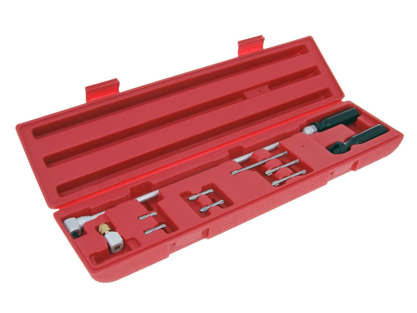Vergaser Einstellwerkzeug Set Buzzetti (90� Drehkopf)
