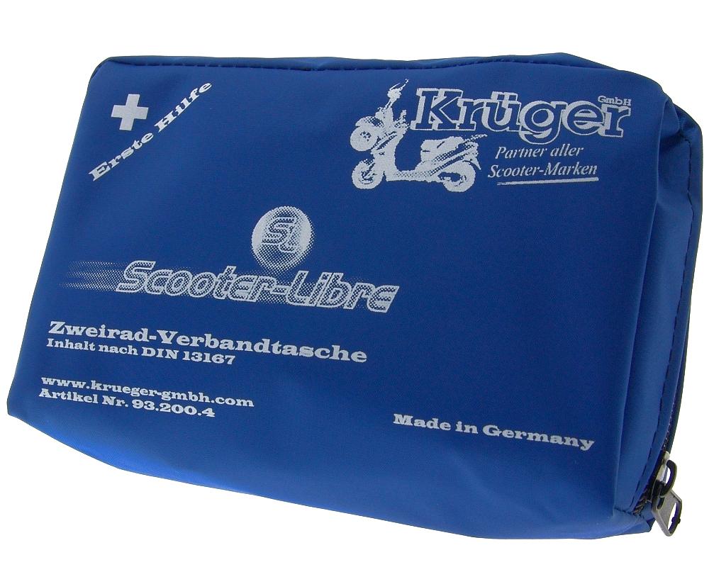 Verbandstasche / Verbandskasten DIN 13167