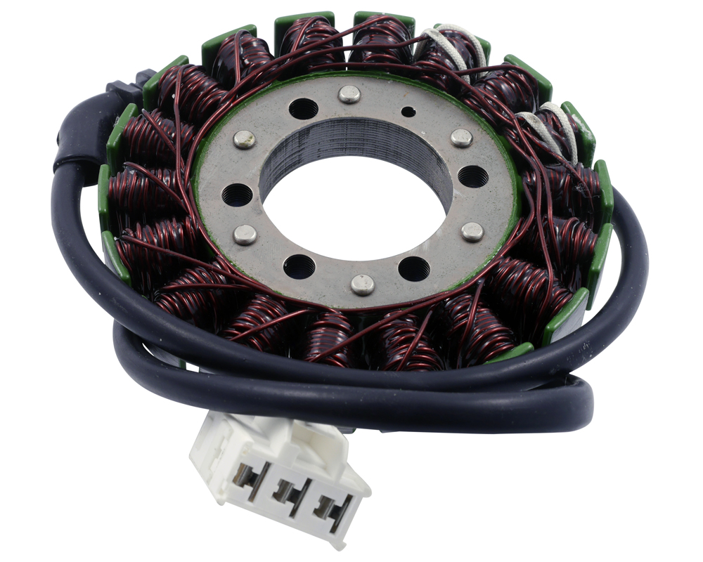 alternator stator for honda cbf 1000 sc58 6 7 8 9. Black Bedroom Furniture Sets. Home Design Ideas