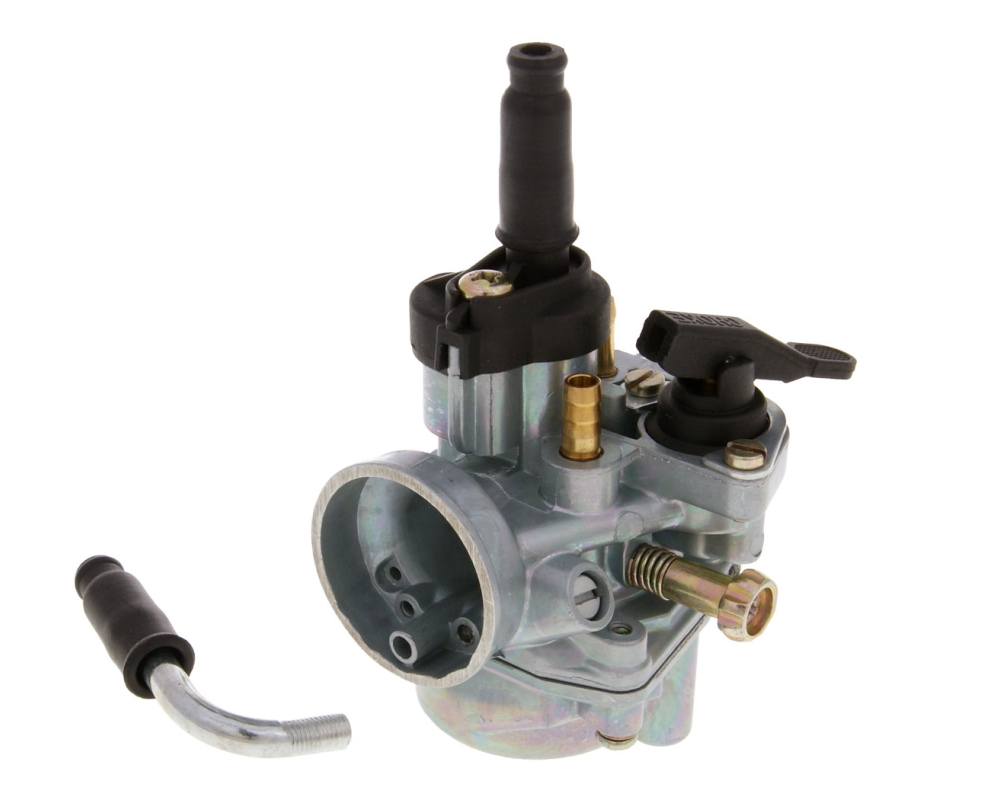 Carburateur de naraku 17,5 mm e-choke pour peugeot debout
