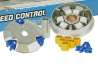 Variomatik POLINI Speed Control Peugeot liegend TSDI