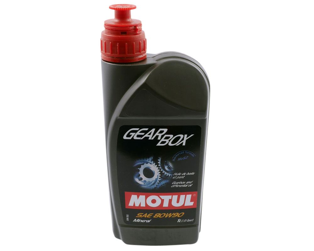 Getriebe�l MOTUL Gearbox 1 Liter
