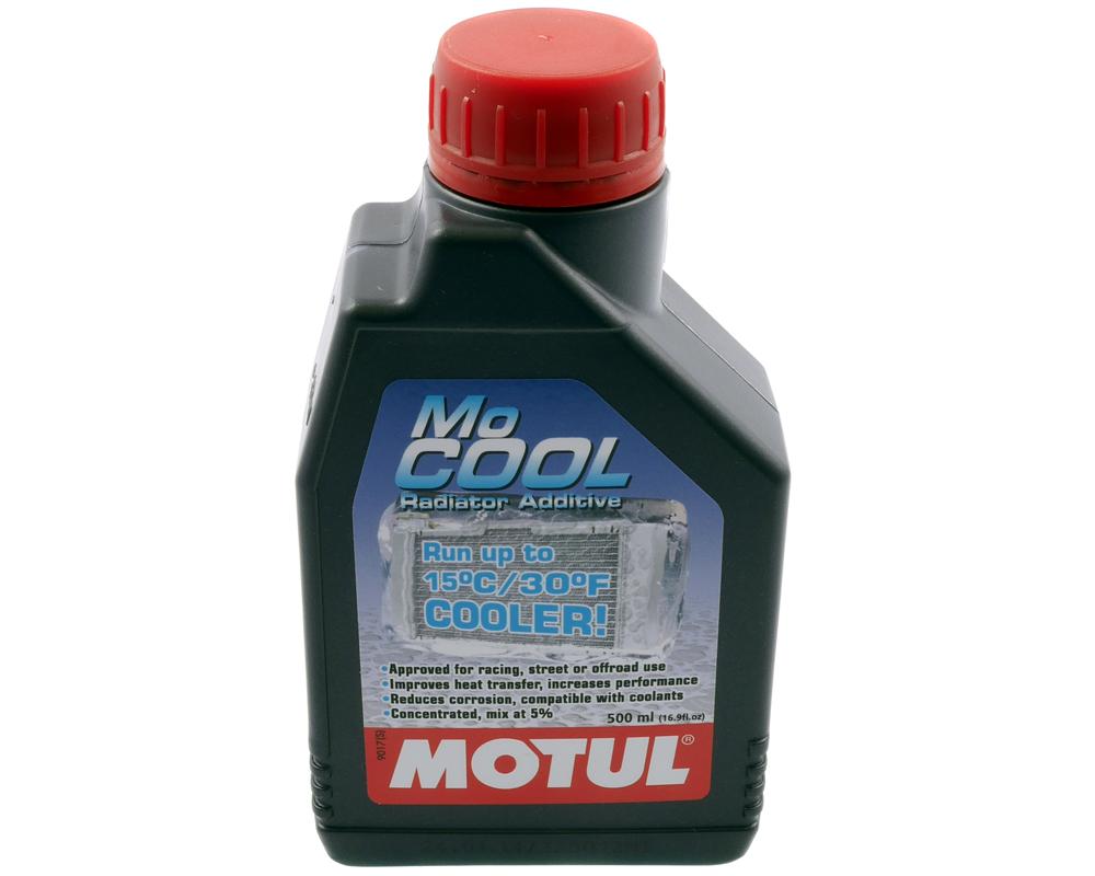 K�hlmitteladditive MoCool MOTUL 500ml