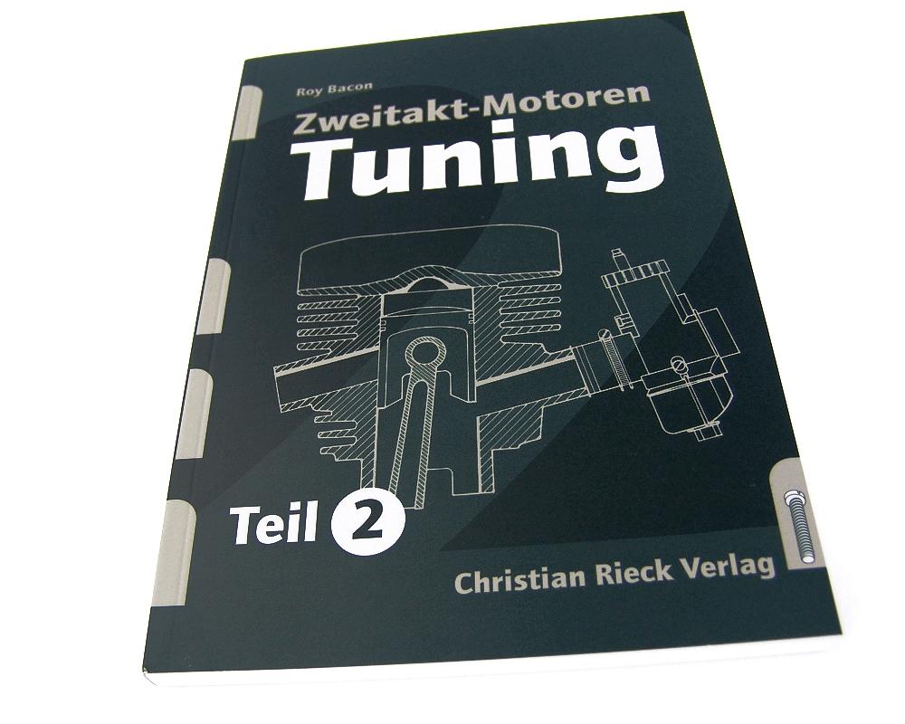 Reparaturbuch Zweitakt-Motoren Tuning Teil2
