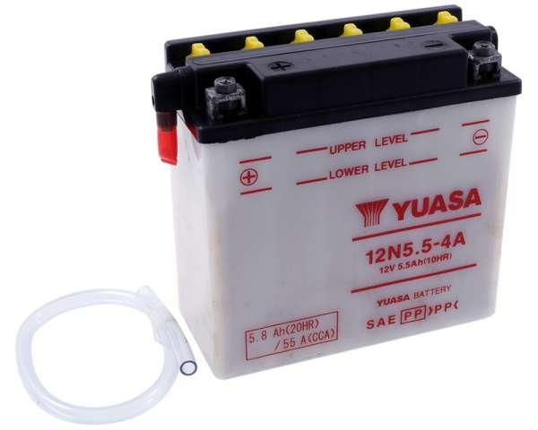 5 St/ück Glassicherung an der Batterie 30x6mm 10A