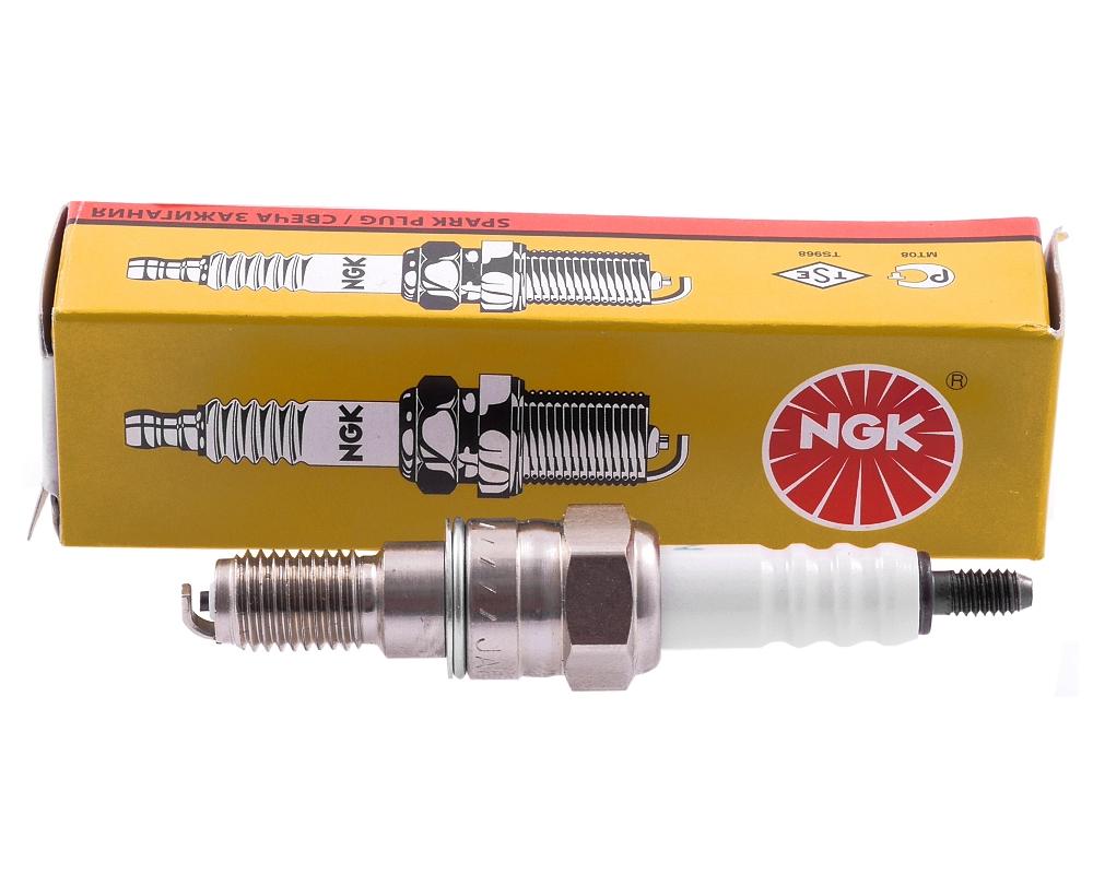 Z�ndkerze NGK ER9EH-6N