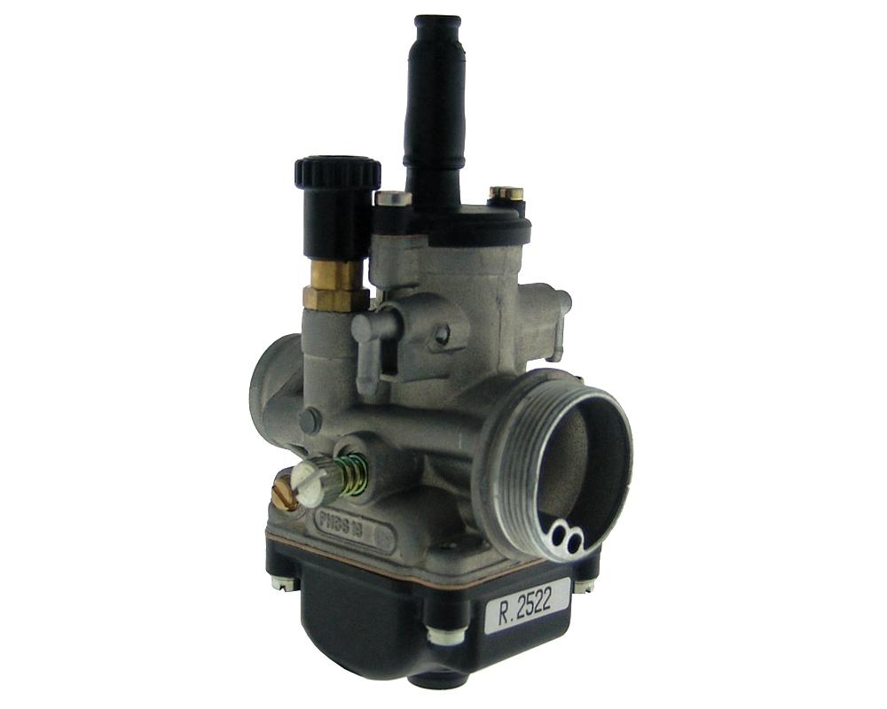 Details about Carburetor DELLORTO PHBG 19mm BS
