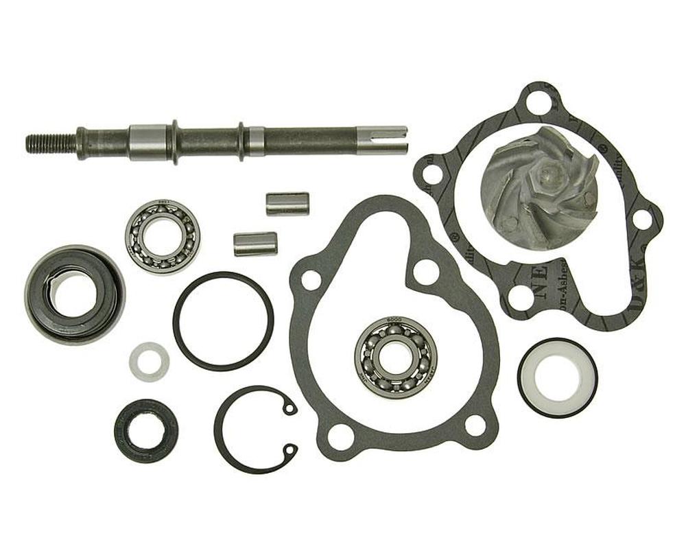 Details about Repair kit water pump - Kymco Dink 125-150 4-stroke