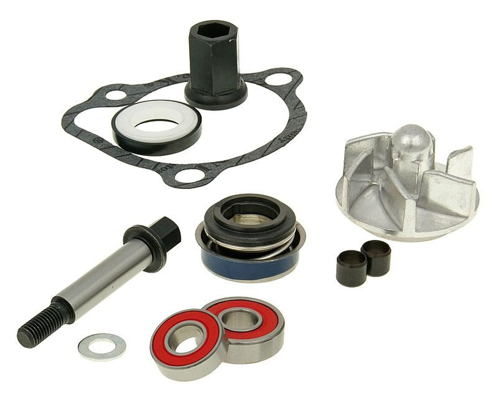 Details about Repair Kit Water pump - KYMCO Bet & Win 50